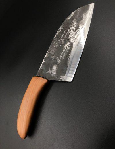Küchenmesser aus Monostahl